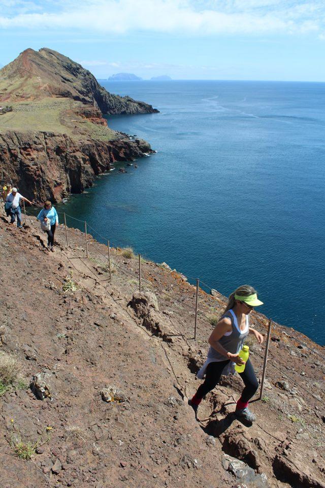 Levada Madeira Island